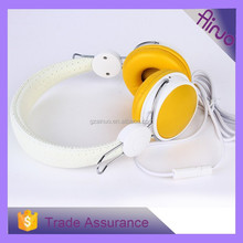 Colorful Professional Anime Headphone