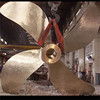4 blades CCS,ABS,DNV,BV boat propeller marine propeller ship propeller