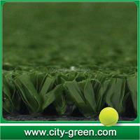 grass artificial synthetic badminton court flooring