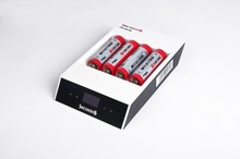 portable battery charger 12v input usb battery charger for li ion Ni-MH battery
