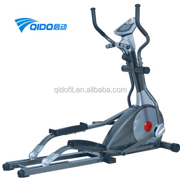 kettler verso elliptical 309