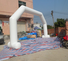 2015 hot event cheap inflatable arch for sale