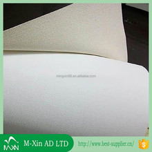 2015 Best Selling Glossy Pure Cotton Inkjet Canvas