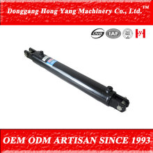 hot sale China mobile boom crane hydraulic cylinder for press with sealing parts from USA