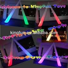 LED Wedding/festival inflatable arch/air archway for welcome