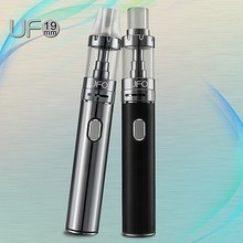 HSJ UFO Vape starter kits wholesale ecig automizador evod smoking pen vaporizer