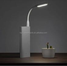 Original Mi USB bendable lamp light led for pc, laptop, power bank best partner