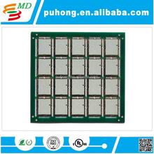 electric mahjong table pcb board