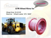 Big quarry machines OTR Wheel Rim 25-22.00/1.84