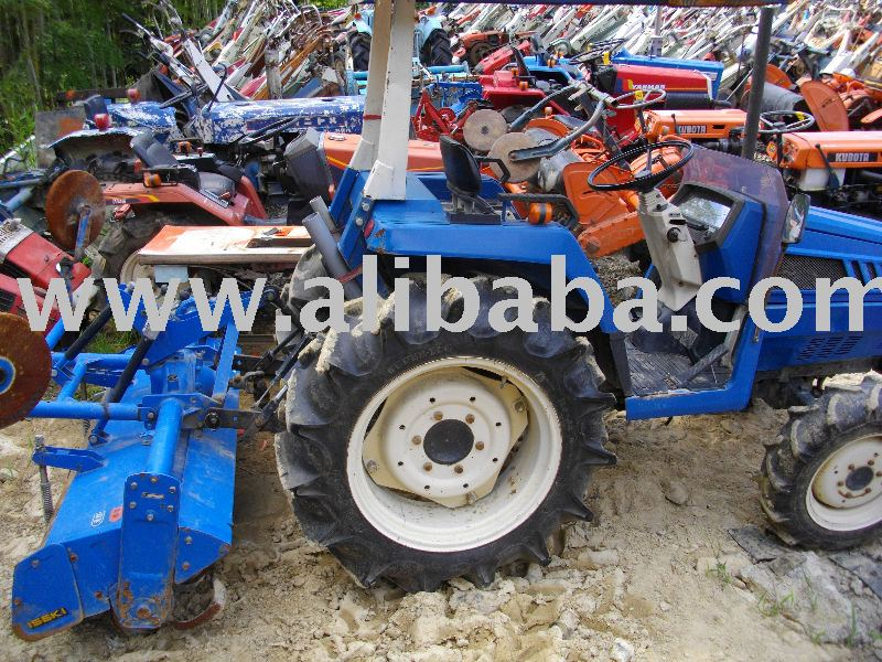Farm Tractor Electronics : Used japanese farm tractors cars engines parts trucks