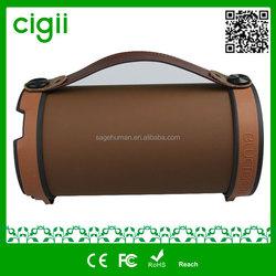 Waterproof wireless portable speaker blutooth