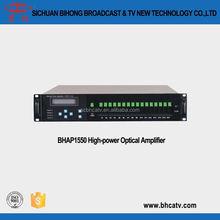 high power RTF fiber optical transmitter