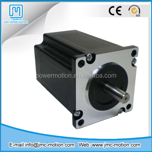 High speed and torque cnc machine motor psm57hs2a54 2p for High speed stepper motor