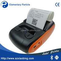 MP350 Bluetooth Portable 58MM Thermal Receipt Android Handheld Printer