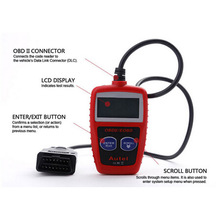 Autel MaxiScan MS309 CAN BUS OBD2 CodeReader MS309 OBDII OBD II Code Reader Scanner obd2 obdii Car Diagnostic Tool