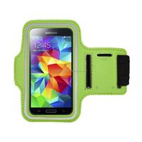 Wholesale neoprene Armband Bag outdoor activity sports armband with key holder mobile armholder phone armband