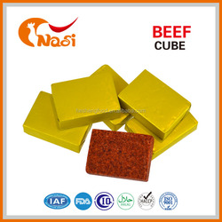 Nasi kosher beef seasonging cube
