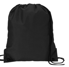 Gift shop wholesale, wholesale small polyster cotton bag drawstring
