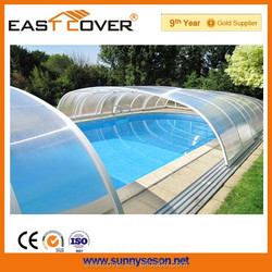 2015 New Design overgarden swimming pools,pool safety mats