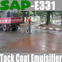 Tack coat bitumen emulsifier for cationic rapid and medium-setting asphalt emulsions
