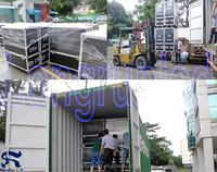 P10 Full Color SMD HD Rental Led Screen,High Brightness Led Display P10 Outdoor