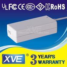 84v1. 5Ah dos ruedas coche equilibrado de la batería del cargador bateria cargador con CCC CE FCC KC PSE certificado UL