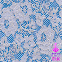 heavy lace fabric latest african lace for lady's dress