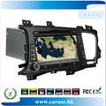 8 coche pulgadas pura radio android pantalla capacitiva para kia optima k5 2011-2012