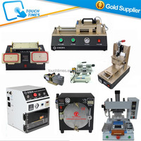 Best LCD Repairing kit Mobile phone OCA Lamination machine for LCD Refurbish for Iphone 4 5 6 6+ Samsung S1 2 3 4 Note 1 2 3 4