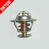 High quality Small wholesale car thermostat used for SAAB 89 degree engine coolant thermostat 30577561