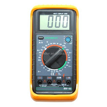 Volt Amp OHM Meter MY60 Multifunction Digital Measurer Digital Multimeter Electronic Tester Electrical Instrument