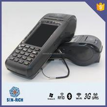 Handheld RFID terminal pos ET6000