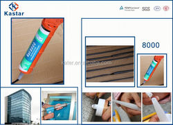 KALI Series remarkable quality waterproof sealant for plastic