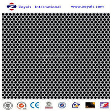 hot-selling low price decorative curtain wall aluminum perforated mesh (ISO9001 factory)