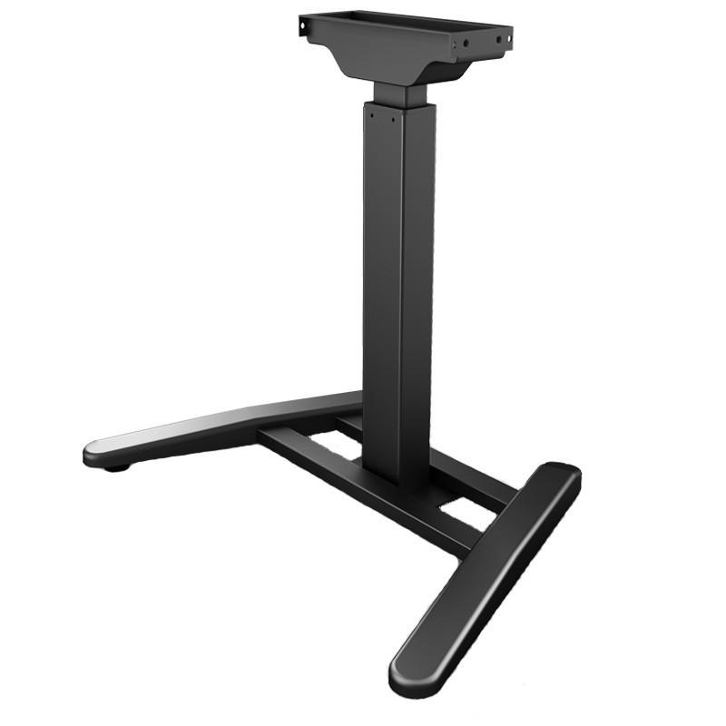 united kingdom modern desk leg with electric height controller buy office desk legs. Black Bedroom Furniture Sets. Home Design Ideas