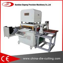 hydraulic type automatic Aluminum Foil PET screen protector die cutting machine