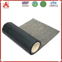 Modified Bitumen Waterproof Membrane for Roads and Bridges