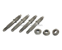Hobby worm gears,small precision metal gears,various design of miniature stell gear