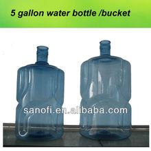 PET/PC 5 gallon water bottle/ 5 gallon bucket