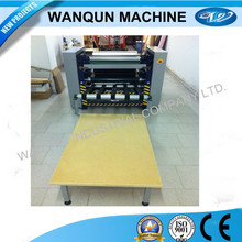 Two colors offset print machine for PP woven fertilizer bag