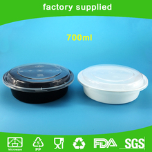 disposable food container microwave safe food container box