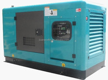 Guangzhou diesel generator use for home stock 15KVA