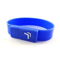 Best design usb medical bracelet
