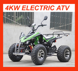 New 4000w China brushless electric atv for adult(MC-240)