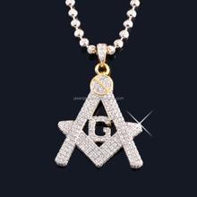 2015 High quality wholesale fashion pendant maker