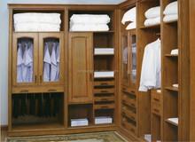 Modern design bedroom furniture wardrobe closet price