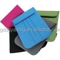 2015 Hot sale Eco-friendly 19 inch laptop sleeve for USA market