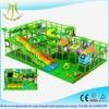 Hansel children soft indoor playground kids playgrounds