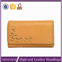 Quality Assured Custom Fit Cheap Prices Sales Wallet Case Use Silk Pu Leather