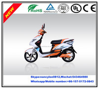 China wholesale Cheap High speed 350W/500W motor scooter Electrial Scooter/Electrial Motorcycle made in China